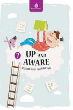Up And Aware - 7