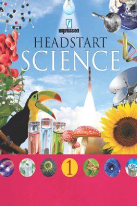 Headstart Science - 1