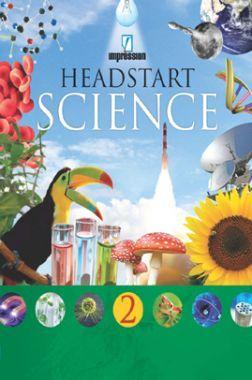 Headstart Science - 2