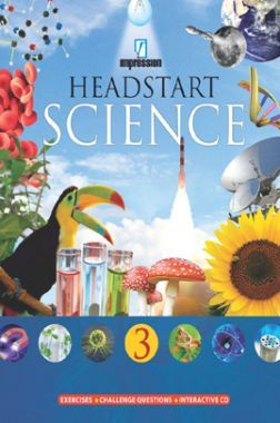 Headstart Science - 3