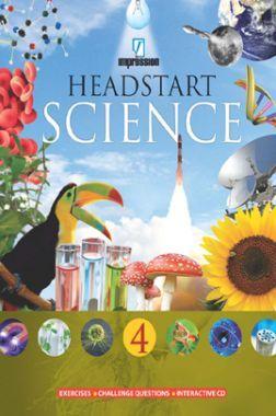 Headstart Science - 4