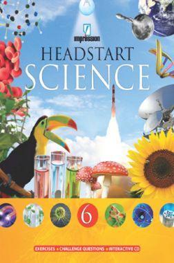 Headstart Science - 6