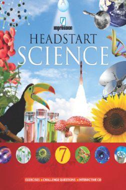 Headstart Science - 7