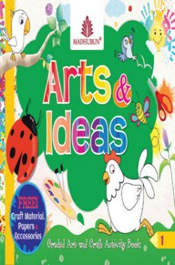 Arts & Ideas - 1