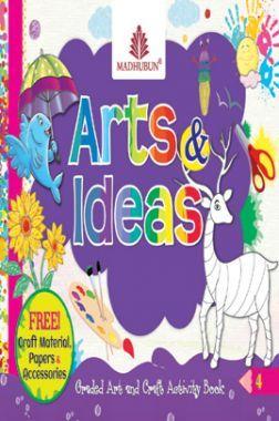 Arts & Ideas - 4