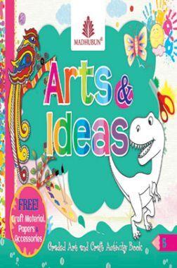 Arts & Ideas - 5