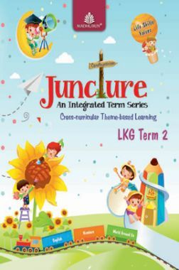 Juncture An Integrated Term Series LKG Term 2