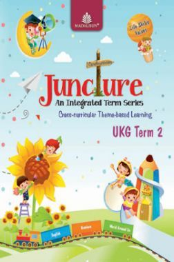Juncture An Integrated Term Series UKG, Term 2