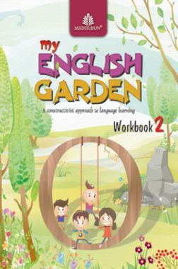 My English Garden Workbook - 2