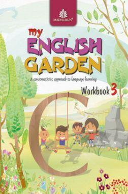 My English Garden Workbook - 3