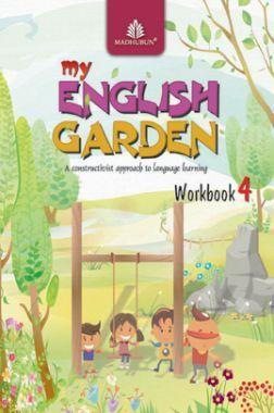 My English Garden Workbook - 4