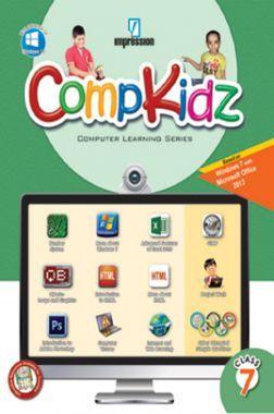 Compkidz For Class - 7