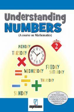 Understanding Numbers For Class - 2