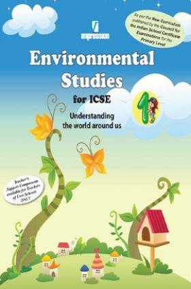 Environmental Studies For ICSE - 1