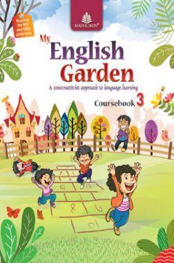 My English Garden Coursebook - 3