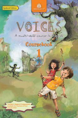 Voices Coursebook - 1