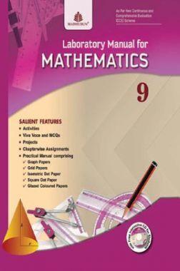 Laboratory Manual For Mathematics Class - IX