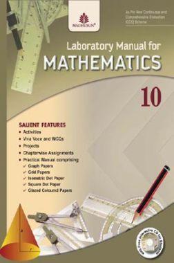Laboratory Manual For Mathematics Class - X
