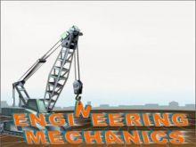 Applied Sciences-Engineering Mechanics Part-1