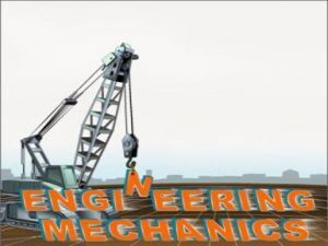 Applied Sciences-Engineering Mechanics Part-1