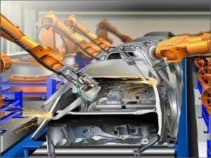 Mechanical-Industrial Automation & Robotics Part-1