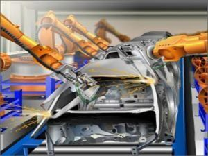 Mechanical-Industrial Automation & Robotics Part-5