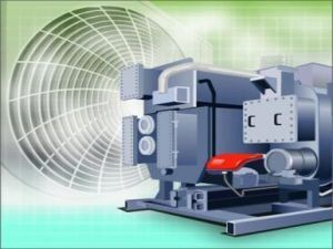 Mechanical-Refrigeration And Air Conditioning Part-1