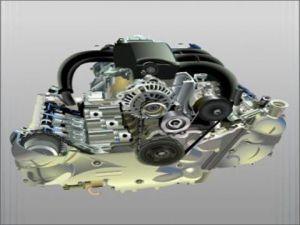 Mechanical-Internal Combustion Engine Part-1