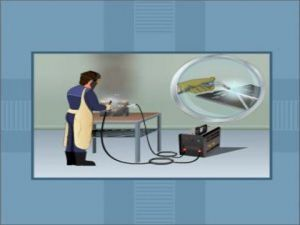 Mechanical-Manufacturing Processes-I Part-2