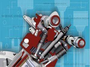 Mechanical-IC Engine & Compressors Part-1
