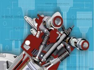 Mechanical-IC Engine & Compressors Part-2