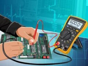 Electronics-Measurement & Instrumentation Part-2
