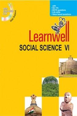 Holy Faith Learnwell Social Science 6