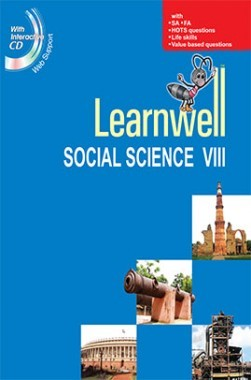 Holy Faith Learnwell Social Science 8
