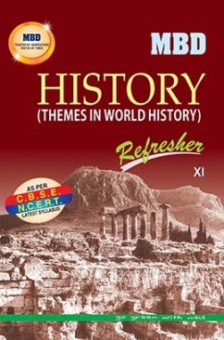 MBD History (English) Refresher For Class 11