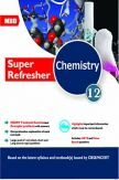 MBD CBSE Super Refresher Chemistry For Class 12