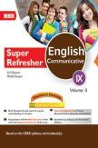 MBD Super Refresher English Communicative 9 Volume 3