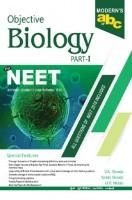 Moderns ABC Of Objective Biology-NEET Part-1