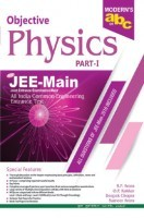 Moderns ABC Of Objective Physics JEE Main Part-1