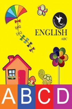 Humming Bird English ABC
