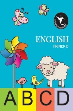 Humming Bird English Primer-B