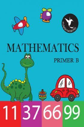 Hf Humming Bird Mathematics Primer-B