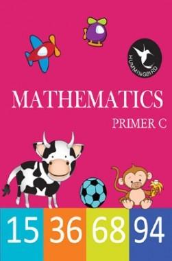 Hf Humming Bird Math Primer-C