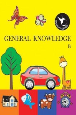Humming Bird General Knowledge-B