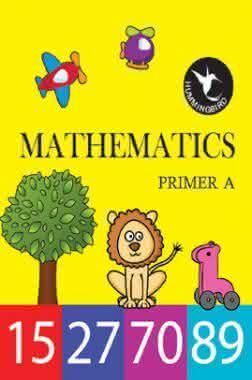 Holy Faith Humming Bird Mathematics Primer -A
