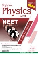 Moderns ABC Of Objective Physics For NEET Part-2