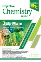 Moderns ABC Of Objective Chemistry JEE Main Part-2