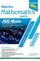Moderns ABC Of Objective Mathematics JEE Main Part-2