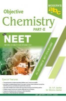 Moderns ABC Of Objective Chemistry For NEET Part-2