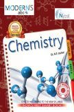 Modern  ABC Plus Of Chemistry Class 11 Part-II